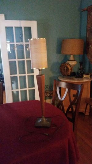 Retro lamp for Sale in Tampa, FL