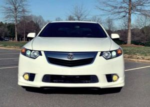 Selling my 2013 Acura TSX price$1.400 for Sale in Fayetteville, NC