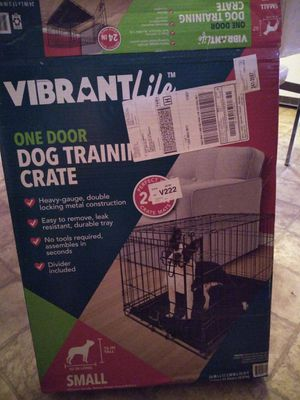 Dog crate for Sale in Lewisburg, PA
