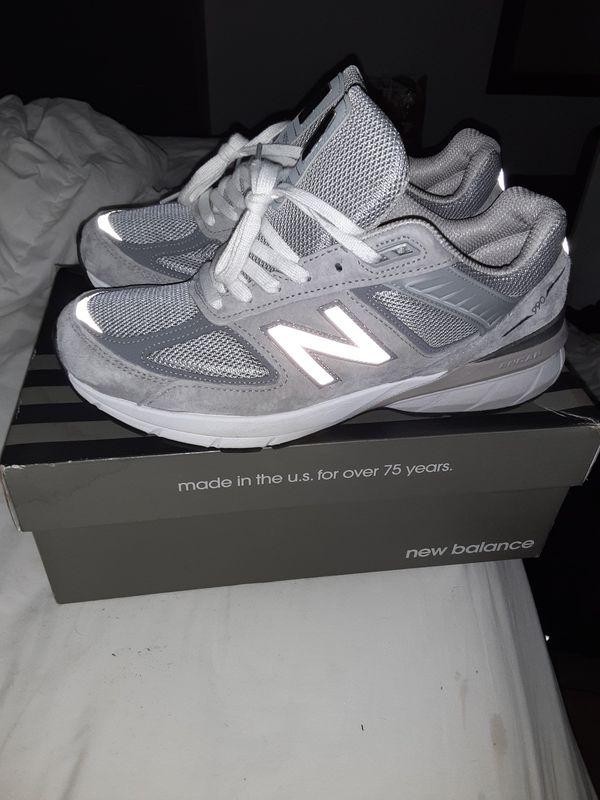 New Balance 990 V.5 (Size: 9)