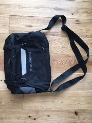 Patagonia Messenger Bag for Sale in Seattle, WA