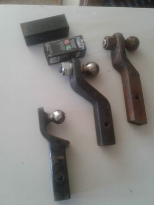 Trailer Receivers for Sale in Harrisburg, PA