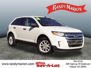 2013 Ford Edge for Sale in Hickory, NC