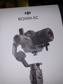 RONIN-SC - Almost NEW - Trade Option for Sale in Compton,  CA