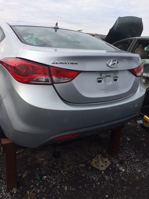 2011-2013 HYUNDAI ELANTRA for parts for Sale in Orland Hills, IL