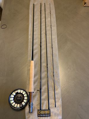 Fly fishing for Sale in Puyallup, WA