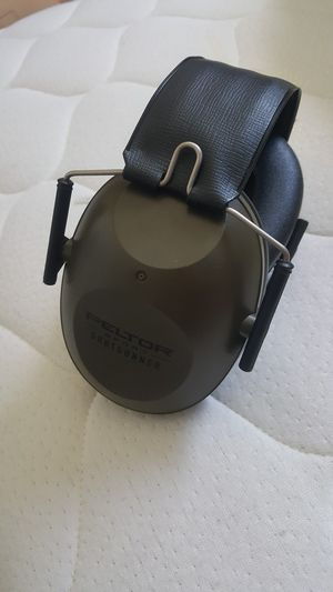 Peltor Hearing Protection for Sale in Cupertino, CA