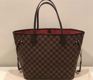 Louis Vuitton Neverfull Purse for Sale in Chandler, AZ