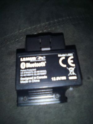 Bluetooth obd2 scan tool for Sale in Sprouses Corner, VA