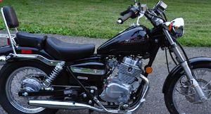 2006 Honda Rebel 12k original Miles for Sale in Manassas, VA
