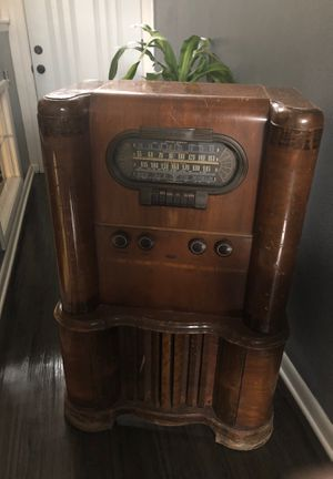 Rca Victor Radio for sale | Only 4 left at -70%