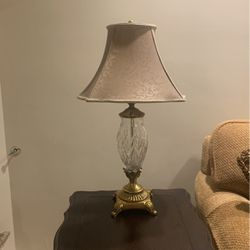 Glass Lamp for Sale in Los Angeles,  CA