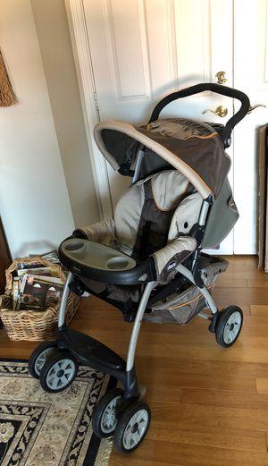Chicco baby stroller for Sale in VLG WELLINGTN, FL
