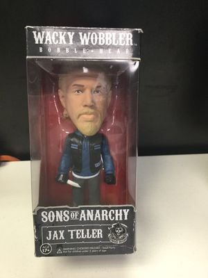 Sons of Anarchy Bobble Head figure for Sale in Irving, TX