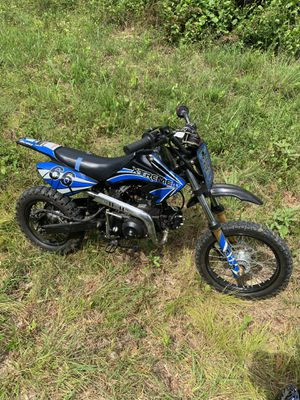 Chinese put bike 110cc for Sale in Brandywine, MD