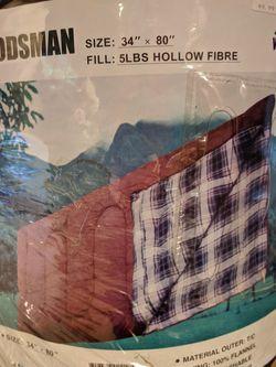 Sleeping Bags (2) for Sale in Edmonds,  WA