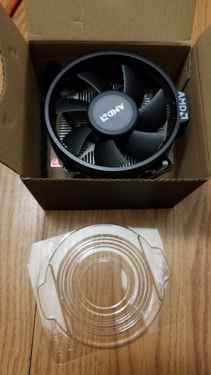 AMD Wraith Stealth Cooler for Sale in Klamath Falls, OR
