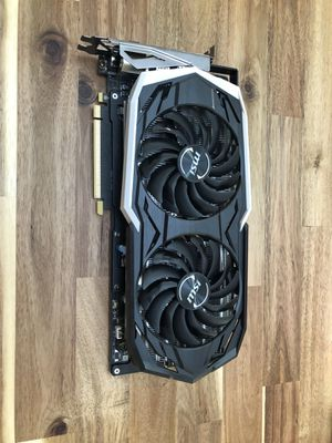 MSI RTX 2070 8GB Armor for Sale in Chandler, AZ