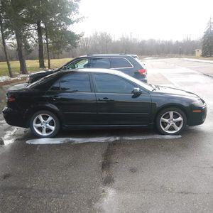 2008 Mazda 6 for Sale in Swartz Creek, MI