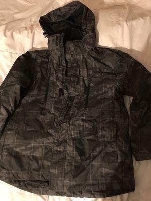 Men NordicTrack coat size S for Sale in Arlington, VA