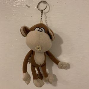 Bobby Jack Plush Keychain for Sale in Beacon, NY