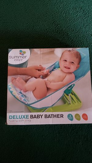 Baby bather New for Sale in El Monte, CA