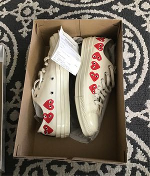 CDG CONVERSE for Sale in Huntington Park, CA