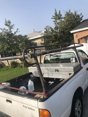 Rack-it truck rack ladders for Sale in Pico Rivera, CA