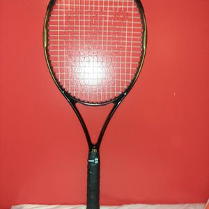 Wilson Graphite Comp 8.5S SPS (superlight power system) Tennis Racket for Sale in Philadelphia, PA