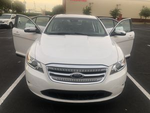 2011 Ford Taurus limited for Sale in Dallas, TX