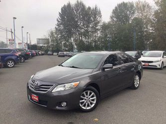 2011 Toyota Camry for Sale in Lynnwood,  WA