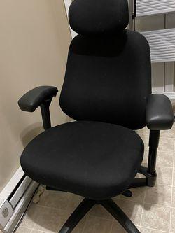 Bodybilt Ergonomic Office Chair for Sale in Ashburn,  VA