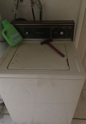 Kenmore washer for Sale in West Palm Beach, FL