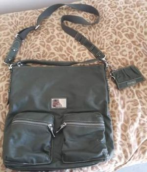 Tyler Rodan Hand Bag with Wallet for Sale in Victorville, CA