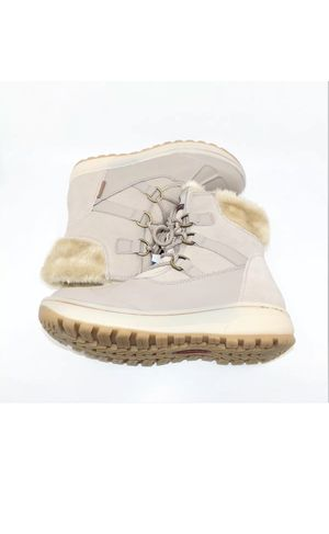 Bare Traps Womens Danula Taupe Snow Boots Size 7.5 (541611) for Sale in Pawtucket, RI