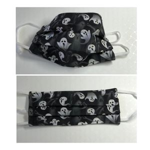 Haunting Halloween Cloth Face Mask for Kids $5/ Adults $6 for Sale in Grand Prairie, TX