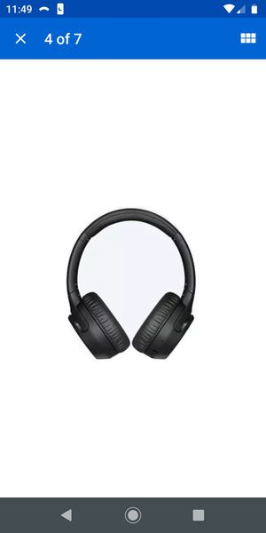 Sony WHXB700 Extra Base Wireless Headphones for Sale in Mount Plymouth, FL