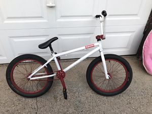BMX Bike for Sale in Nashua, NH