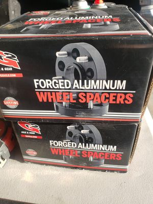 Wheel spacers for Sale in Buena Park, CA