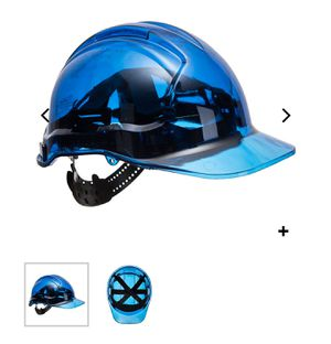 Clear Hardhats for Sale in Arlington, TX