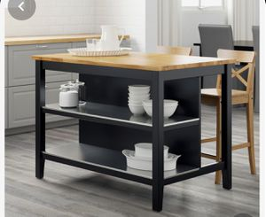 IKEA kitchen island for Sale in Yakima, WA