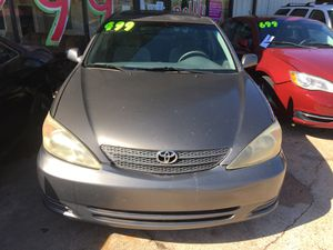 Toyota for Sale in Winder, GA
