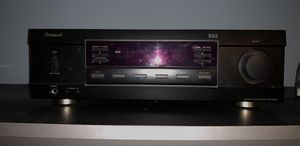 Sherwood Stereo Receiver for Sale in Toms River, NJ