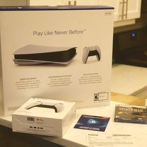 cool & best price Sony PlayStation 5 PS5 for Sale in Montgomery, AL