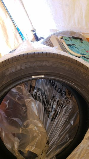 2 Bridgestone Turanza EL400 225/50/R17 94V tires for Sale in Audubon, PA