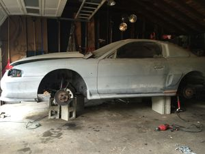 Parting out 98 Mustang gt for Sale in Willow Grove, PA