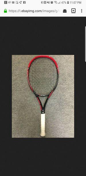 Yonex VCORE 100 tennis racket 4 1/4 grip Japan for Sale in Park City, UT