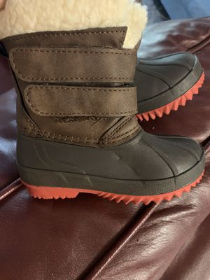 New! Winter/Snow kids boots for Sale in Stone Mountain, GA