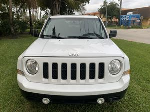 2016 Jeep Patriot for Sale in Miami, FL