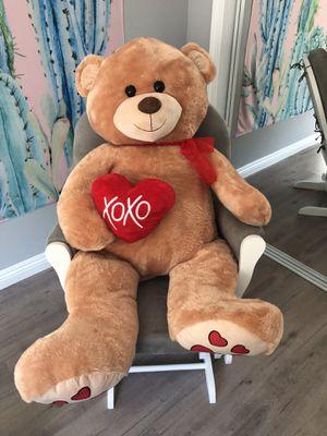 Giant Teddy Bear for Sale in Canoga Park, CA